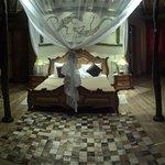 October 2916 in Zanzi Rsort staying in the Eco lodge