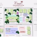 Property Map of Casa Grandview