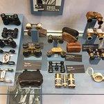 Optisches Museum Jena Foto