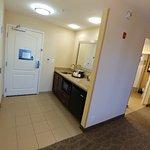 Φωτογραφία: Hampton Inn & Suites Charles Town