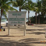 Photo of Courtyard Isla Verde Beach Resort