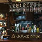 Wonderful old bar!