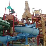 Foto di Parco Acquatico Aquaventure