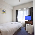 Semi Double Bedded Room