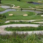Golfplatz Castelfalfi