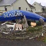 Foto de Seascape Bed & Breakfast