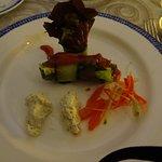 Mouth watering Arugula Salad!!!
