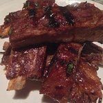 Tender, Tangy Ribs