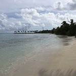 Jumby Bay, A Rosewood Resort Foto
