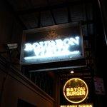 Foto de Bourbon Vieux