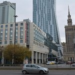 Photo de Mercure Warszawa Centrum