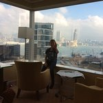 JW Marriott Hotel Hong Kong Foto