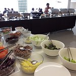 Salad Buffet!