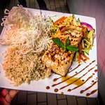 Snapshot of some of the delicious dishes at the Pickle Barrel located at the Centerpoint Mall.