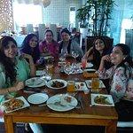 Afraa Restaurant