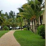 Beachcomber Le Canonnier Hotel Foto
