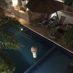 Foto de Hotel Diamante Sayulita