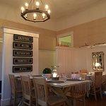 Calistoga Inn Photo