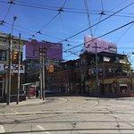 Howard Johnson Inn Toronto Downtown West Foto