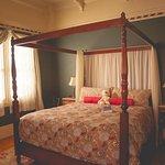 Foto di Green Gables Inn, A Four Sisters Inn