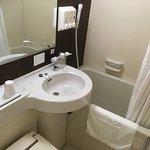 Photo of Comfort Hotel Sendai West