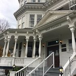 Foto de Gatsby Mansion