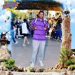 Foto de Parque Temático Islands of Aventure