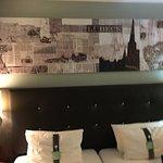 Holiday Inn Lübeck Foto