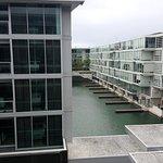Sofitel Auckland Viaduct Harbour Foto