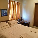Premium Double Bed AC room