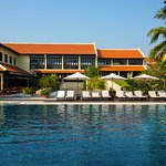 Victoria Hoi An Beach Resort & Spa Photo