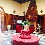 Grand Hotel Villa Politi Foto