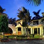 Regenta Camellia Resort & Spa Santiniketan
