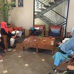 Foto di Baan Laimai Beach Resort