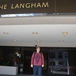 Foto van The Langham, Auckland