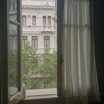 Hotel Alcazar Foto