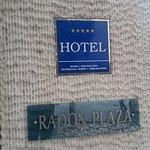 Radon Plaza Hotel Foto