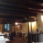 Photo de Hotel Restaurant Moulin de Bourgchateau