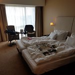 Lindner Hotel & City Lounge Antwerpen Foto