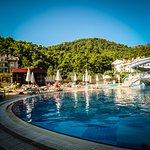 Grand Pasa Hotel Foto
