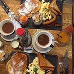 Foto de MAD - Modern American Diner