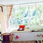 Chiang Dao Hut Photo