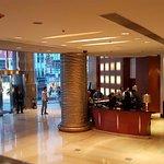 Empire Hotel Kowloon Foto