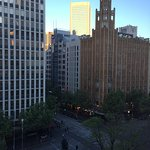 Window View - The Westin Melbourne Photo