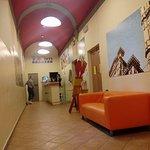 Foto de 7 Santi Hostel