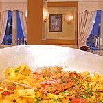 Pappardelle all'astice