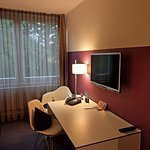 Photo of Congress Hotel Mercure Nuernberg an der Messe