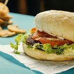 Photo of Walker Burger
