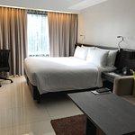 Maitria Hotel Sukhumvit 18 - A Chatrium Collection Foto