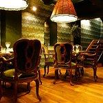 La Plata Restaurant